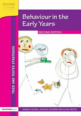 Behaviour in the Early Years By Glenn, Angela/ Helps, Alicia/ Cousins, Jacquie