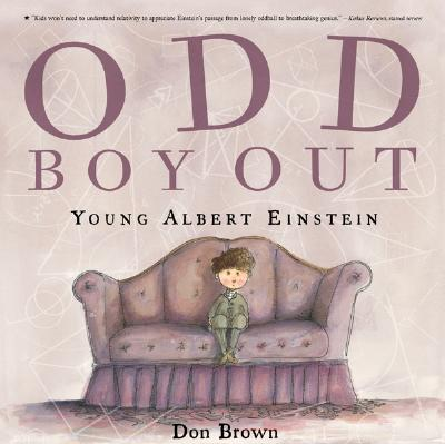 Odd Boy Out By Brown, Don