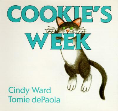 Cookie's Week By Ward, Cindy/ dePaola, Tomie (ILT)